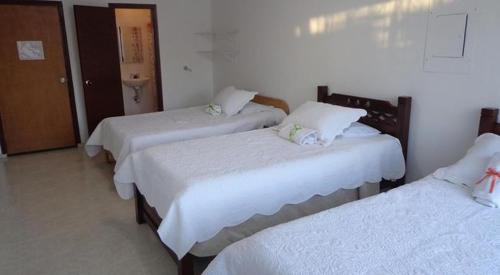 Hotel Casa Aura Maria