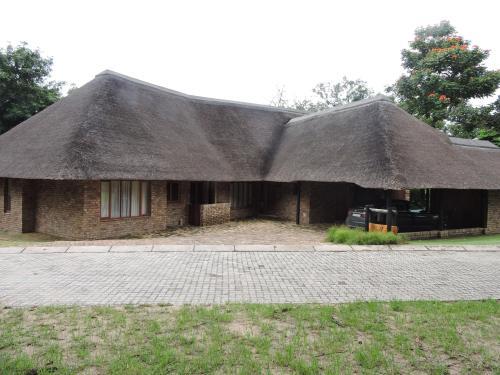 Hoyohoyo Unit 573 Kruger Park Lodge