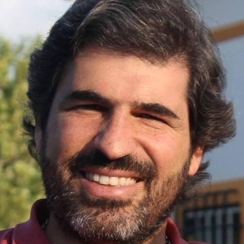 João Bernardo Galvão Teles