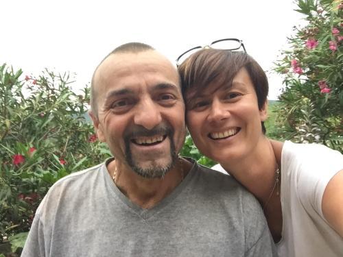 Audrey & Paul