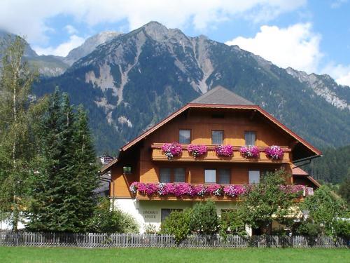Appartementhaus Kogler