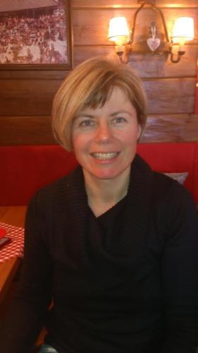 Sylvia Gucher