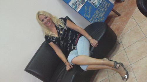 Gatseli Sissy