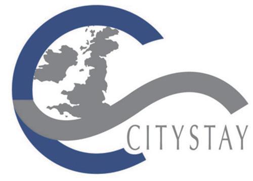 Citystay Serviced Apartments Cambridge