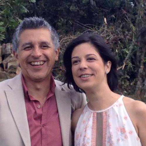 Fernando and Maribel