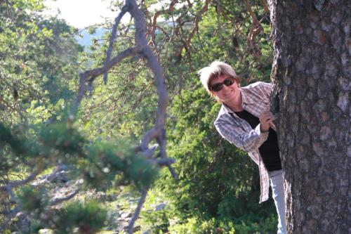 Anne-Mari Kovalainen