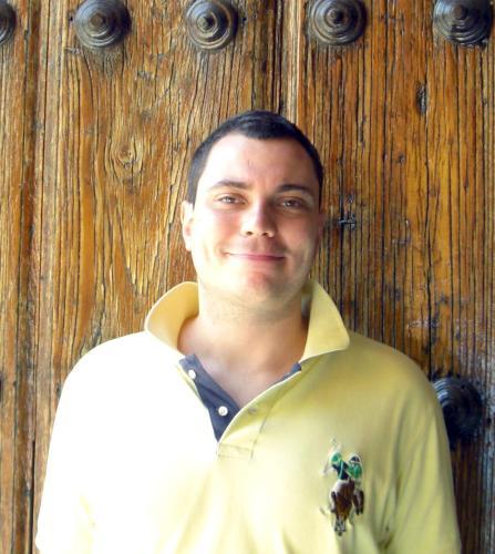 Александр Журин