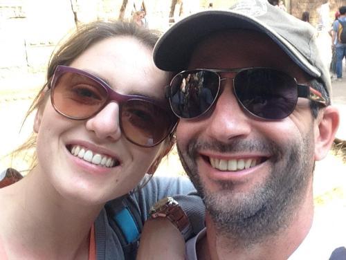 Vânia & Carlos