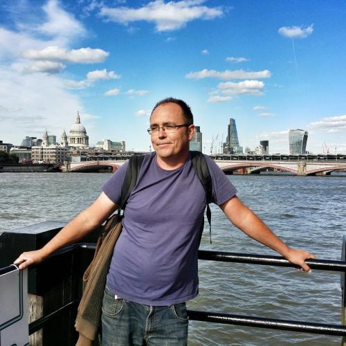 Hans ( uno de los dos socios de Wellrenting.com)