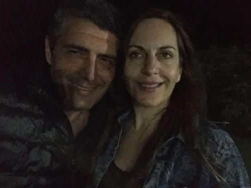 Orlando y Marcela
