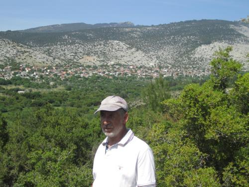 Kiriakos Markianos
