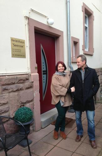 Peter Etzel / Aljona Böshans