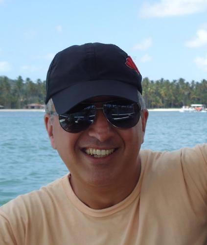 André Pereira da Silva