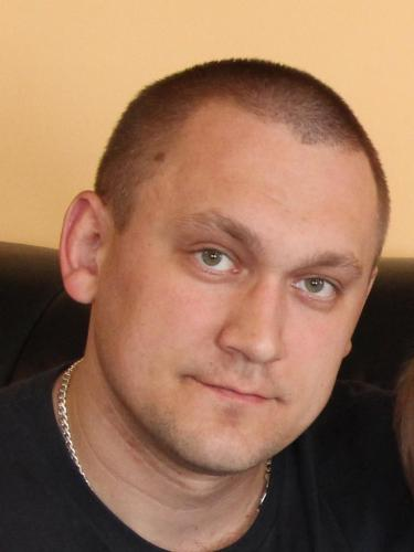 Michał Sekściński