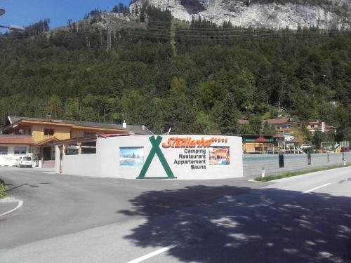 Einfahrt Stadlerhof