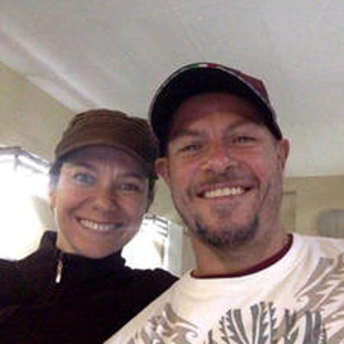 TJ and Silvia Gillespie