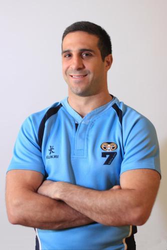Andrew Binikos