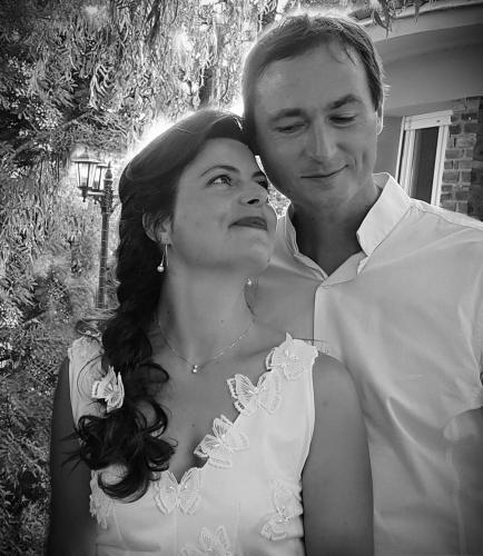 Mathilde & Sylvain
