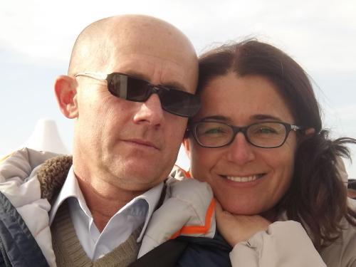 Valeria e Carlo