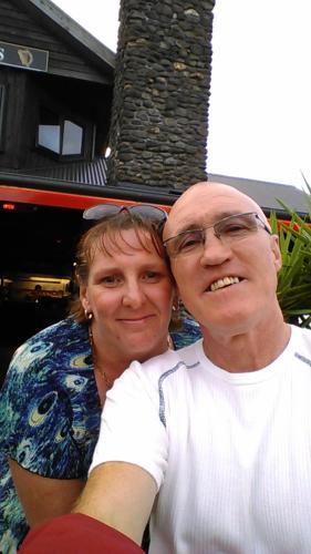 Tony & Michelle Meynaert
