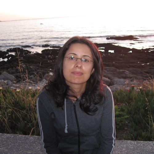Marisa Pêgo