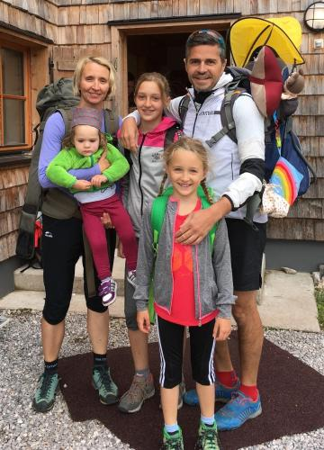 Familie Leitner