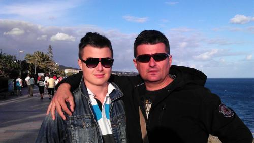 Filip a Ján