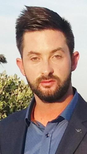 Sergio Markozannes