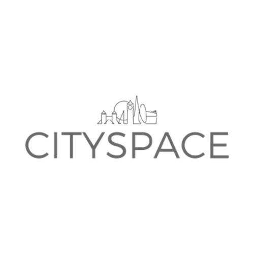 Cityspace.