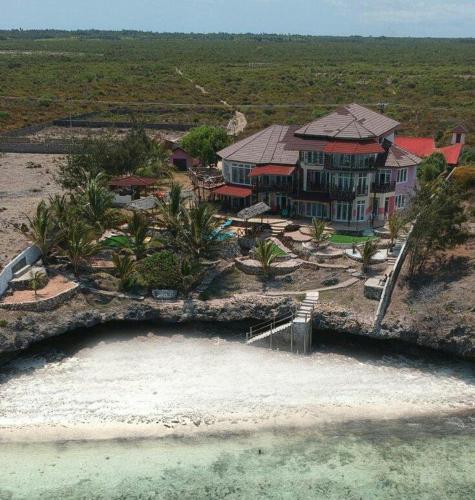 Villa Fleur De Lys Makunduchi Tanzania Booking Com
