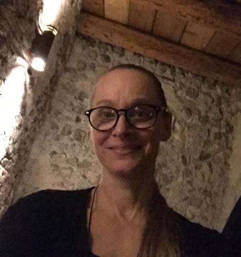 Gisela Lindström Raich