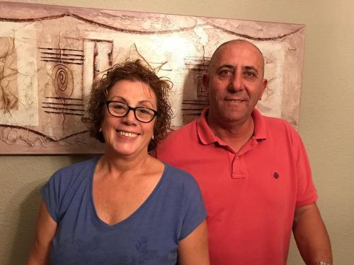 Ramon & Mª Jose