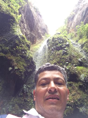 Mauricio Calderón