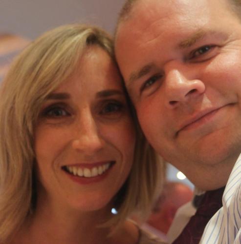 Patrick & Karen O Mahony