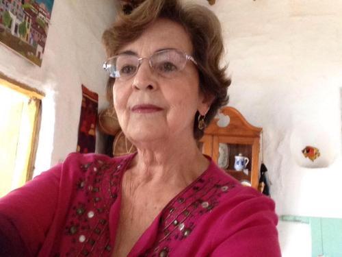 Carmen Cecilia Luna