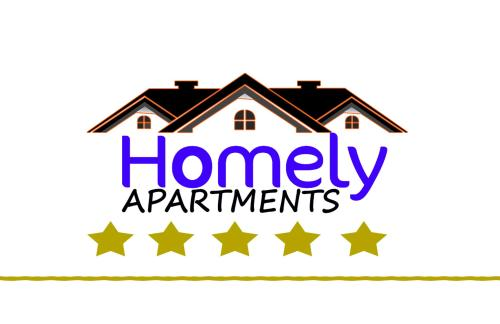 Homely Apartments