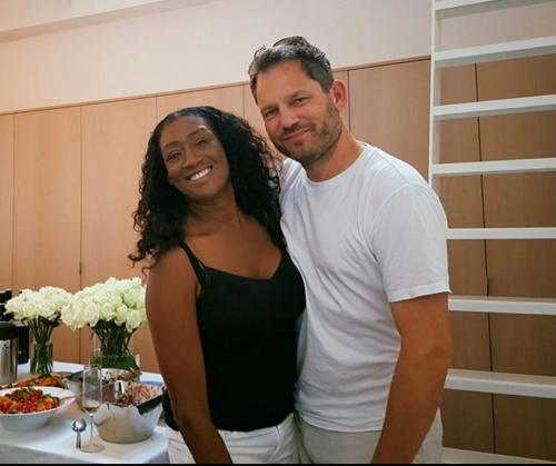 Marcus & Joanna