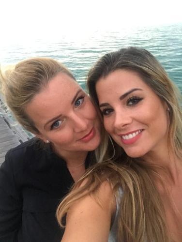 Veronika & Simona