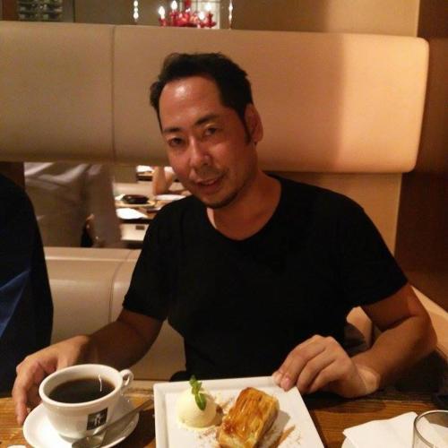 Tsuyoshi Miyoshi