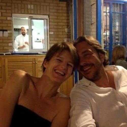 Cristina e Marco Greco
