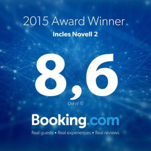Incles Novell II