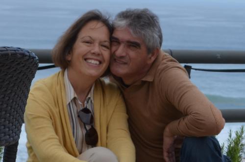 Ana & Mário