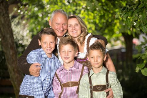 Familie Schmidinger