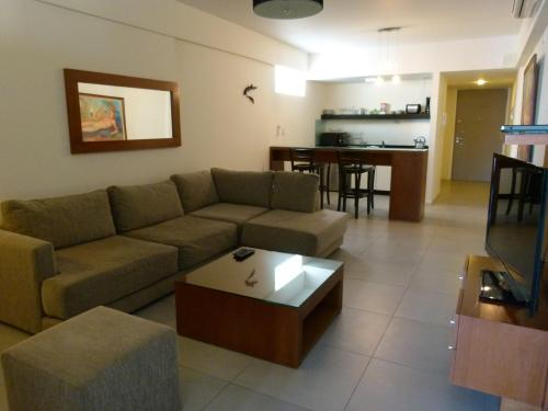 Rivadavia Apartment