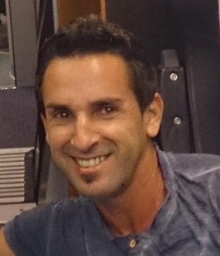 Luis Carlos Cruz Falcón