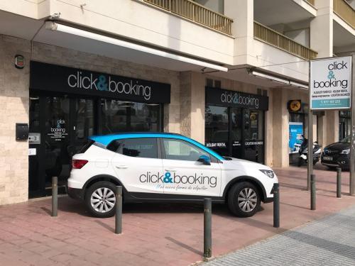 Click&Booking