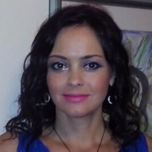 Anita Margaretic Boro