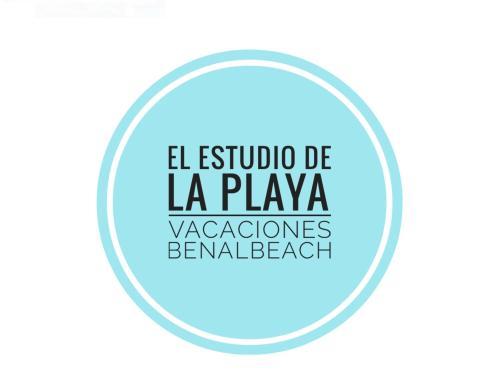 El Estudio de la Playa,  NUEVO en BenalBeach
