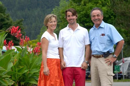 Familie Schluga