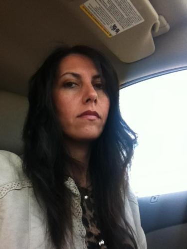 Cecilia Morales Aguilera